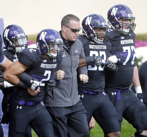 Scouting Northwestern: Wildcats more dangerous than they appear