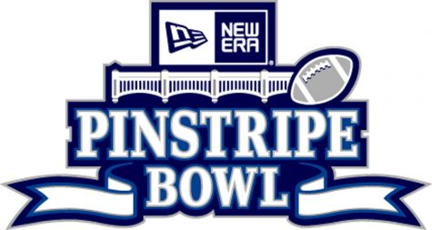 Pitt football to play in Pinstripe Bowl on Dec. 28