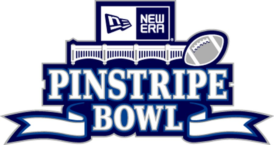 The+Pitt+Panthers+will+play+the+Northwestern+Wildcats+in+the+2016+Pinstripe+Bowl.+TNS