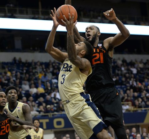 Miami thrashes Pitt for 72-46 victory
