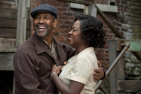 """Fences"" latches onto August Wilson's legacy"