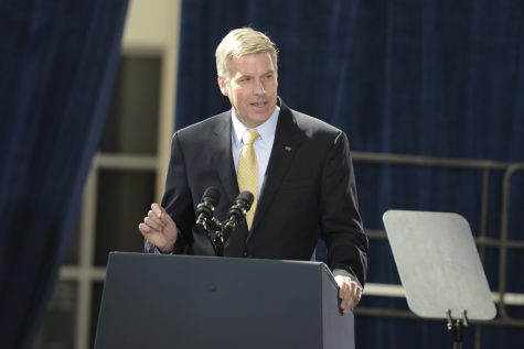 Pitt planning for budget cuts for 2017-18 fiscal year