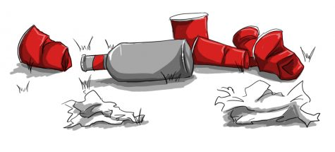The Red Solo Cup should become a relic of the past