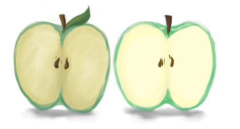 Arctic apples: Give GMOs a chance