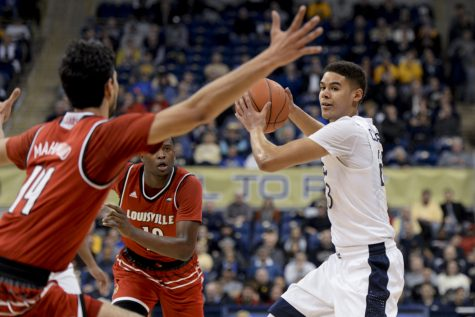Pitt almost shocks No. 12 UNC in 80-78 loss