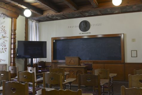 Diversify Pitt's Nationality Rooms to include all communities