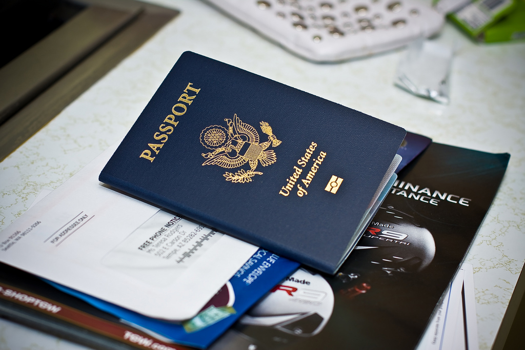 Pitt is making it one step easier for students to apply and renew their passports in order to encourage students to study and intern abroad. Sean Hobson | Flickr