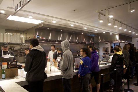 With Piada, Oakland restaurant scene expands