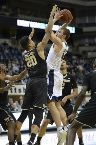 How to sneak past the Deacs: Can Pitt beat Wake?