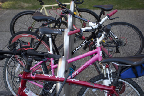 Pitt bike co-op aims to meet needs of cyclists