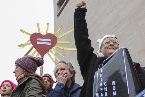 Let pro-life feminists have their place in the movement