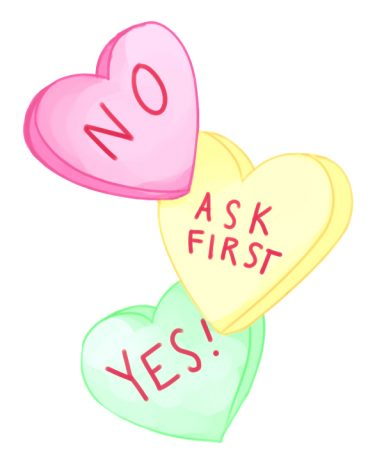 The importance of consent: Let's talk about yes, baby