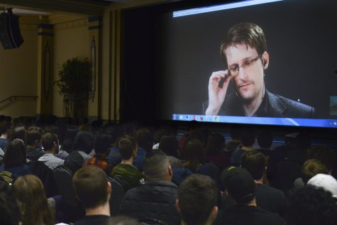 Edward Snowden weighs in on objectivity