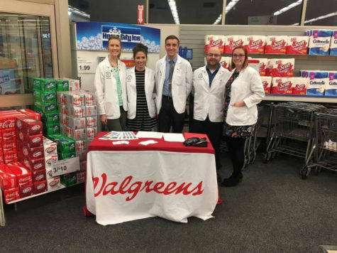Pitt pharmacy extends reach in the community