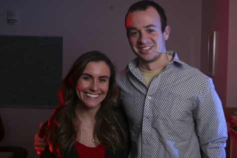 Pitt students find love across the political party line