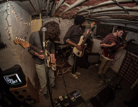 Controlled chaos: exploring Oakland's house show culture