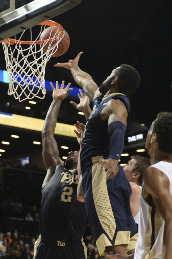 GALLERY: Pitt vs Georgia Tech, ACC Tournament 1st Round