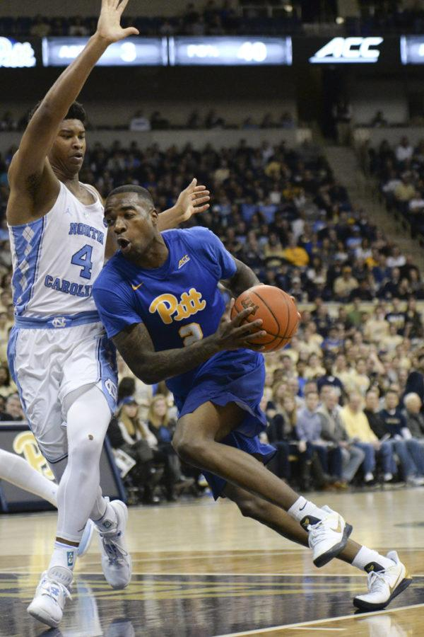Young named to All-ACC Third Team, Artis earns honorable ...