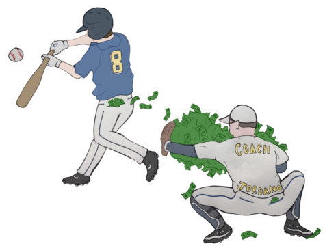 Pay to play: College athletes deserve compensation