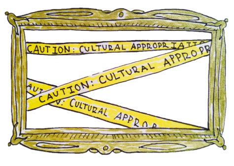 "Column: ""Open Casket"" painting trivializes black suffering"