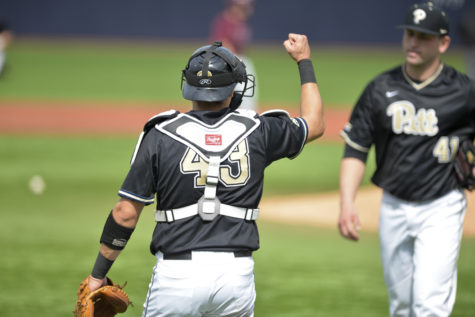 From the diamond to the dugout: Pazos keeps command