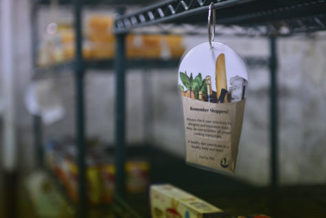 Pitt Pantry alleviates rising food insecurity