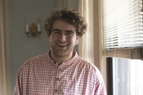 Pitt Tonight named Andrew Dow the next host of the late-night talk show. John Hamilton | Contributing Editor