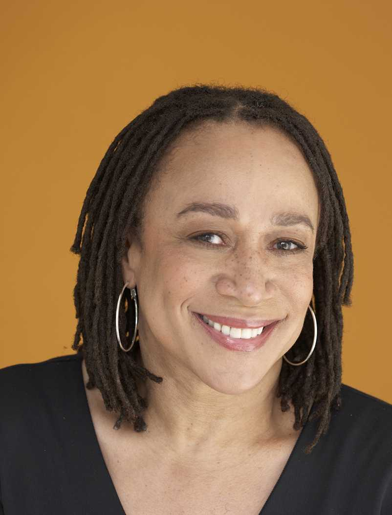 S. Epatha Merkerson, an award-winning actress, will speak at Pitt's 2017 undergraduate commencement. Courtesy of Pitt