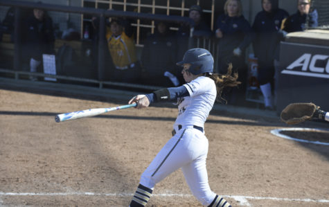 Pitt softball gets back on track with 8-3 win at Saint Francis