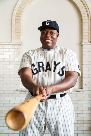 Josh Gibson: Unsung, until now