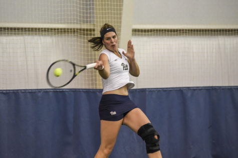 Pitt tennis remains winless in ACC