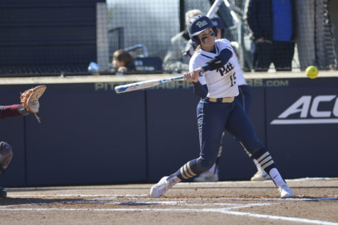 McKayla Taylor named ACC Player of the Week