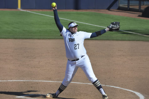 Have mercy: Pitt softball swept by Seminoles