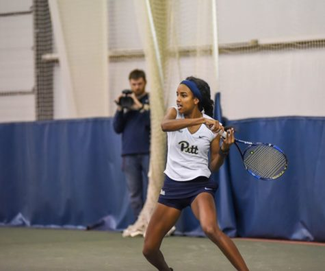 Pitt tennis trampled by Demon Deacons, Hokies