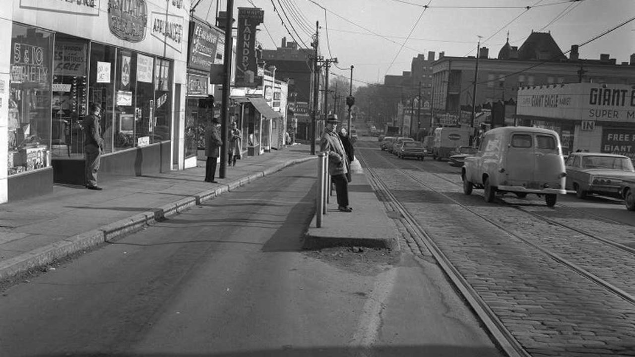 GALLERY: Retro Oakland: taking a look at Oakland's past