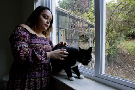 Pets of Pitt: students find furry friends on campus