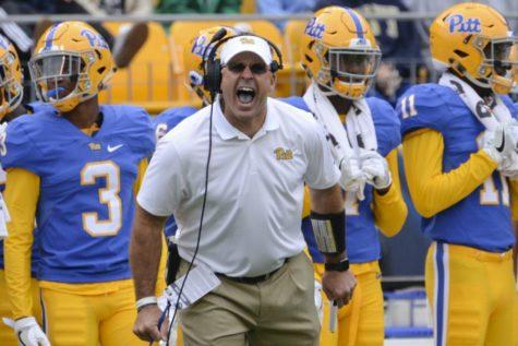 Pitt adds OL Jake Kradel to 2018 class