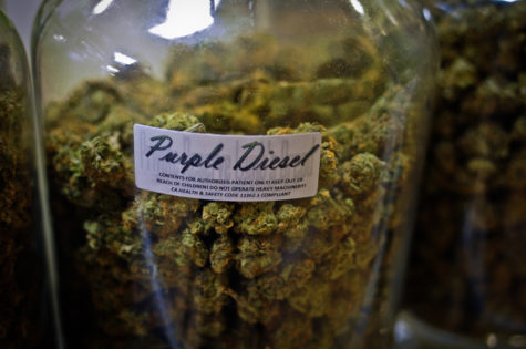 Editorial: PA still has room to grow with medicinal marijuana
