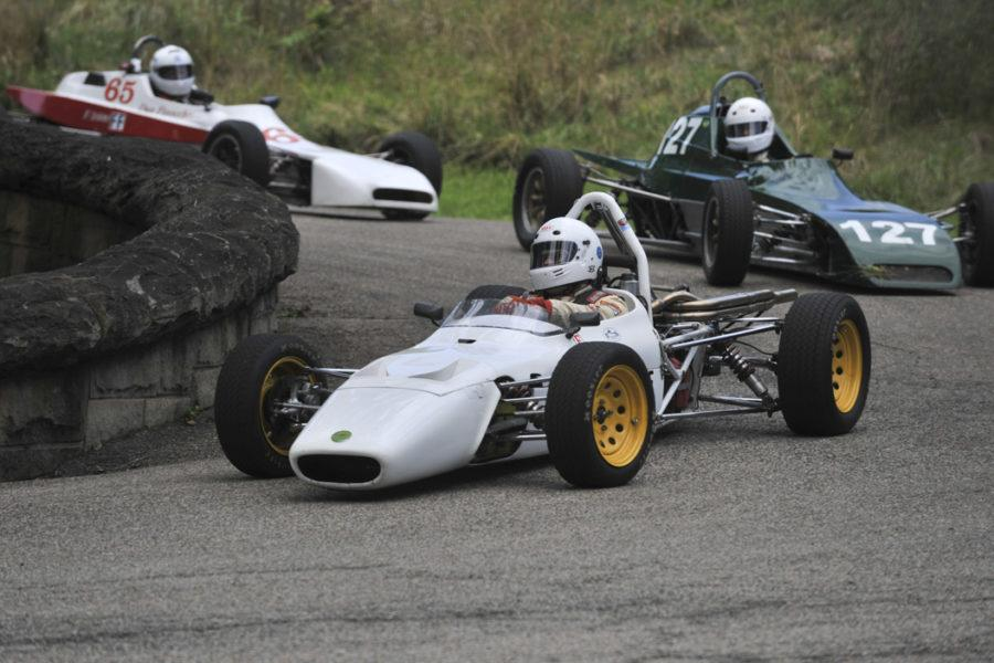 35th annual Vintage Grand Prix continues Oakland tradition - The ...