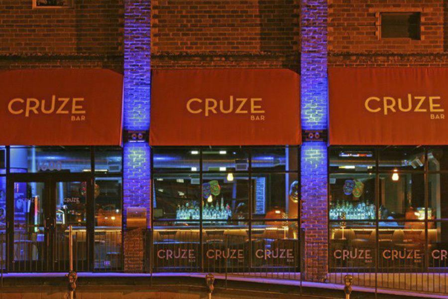 Cruze is a predominately gay bar in the Strip District which hosts under-21 nights every Thursday night. (Photo Courtesy of Cruze Bar)