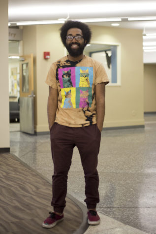 Chucks and chinos: navigating Pitt fashion