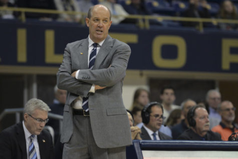 Pitt men's basketball names Matt Woodley special assistant coach