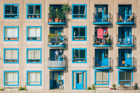 Financial Friday: How to Save Money and Budget  for the Reality of Off-Campus Living