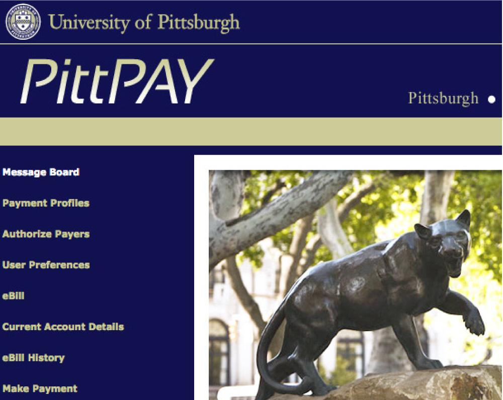 Photo via my.pitt.edu