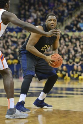 Pitt center Rozelle Nix announces transfer