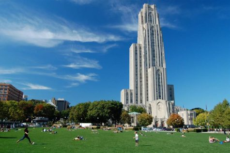 Pitt increases tuition, budget