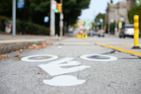 Editorial: Safe roads require more than just bike lanes
