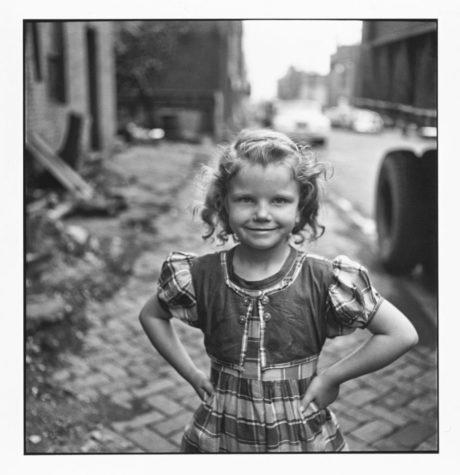 Untitled Pittsburgh 1950 © Elliott ErwittCourtesy: Carnegie Library of Pittsburgh