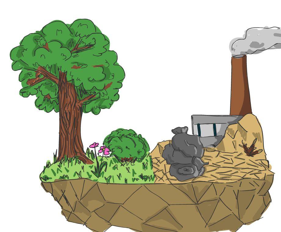 (Illustration by Garrett Aguilar | Staff Illustrator)