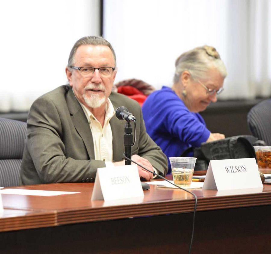 Senate council commences academic year